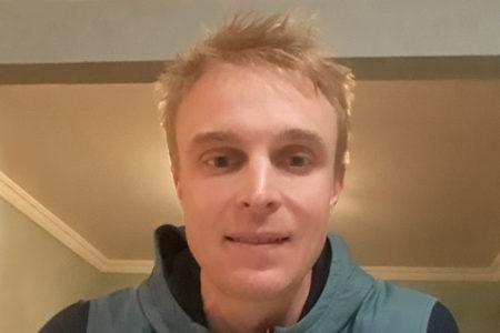 Joshua Barley