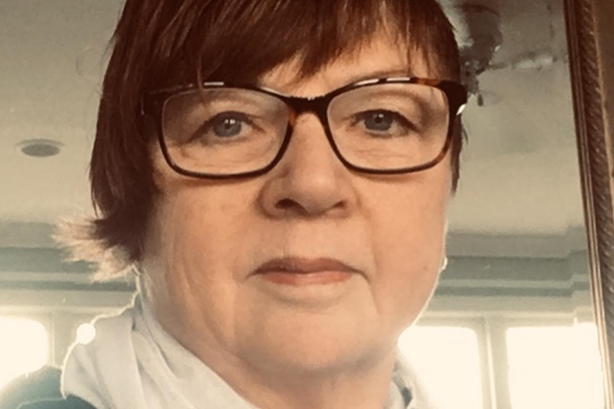 Sonja Farmer