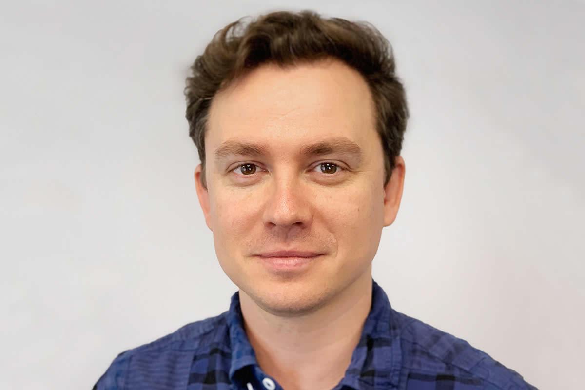 Stanislav Kulesh